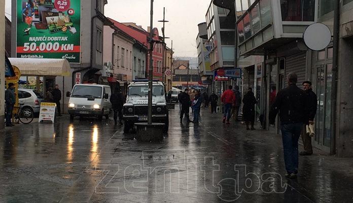 U akciji UIO BiH u Zenici oduzete cigarete i duhan