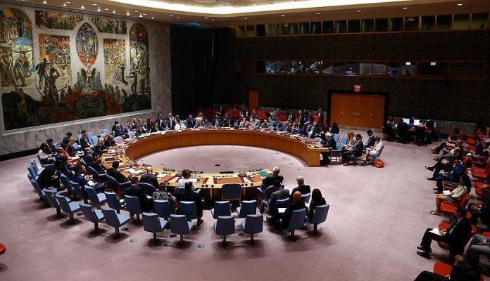 Vijeće sigurnosti UN-a zbog pandemije zahtijeva prekid svih sukoba u svijetu