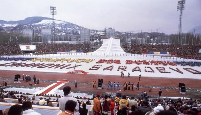 Prije 36 godina otvorene ZOI '84, dan kada je BiH bila centar svijeta