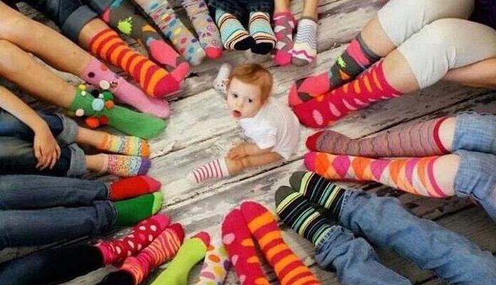 Danas se obilježava Svjetski Dan Down sindroma