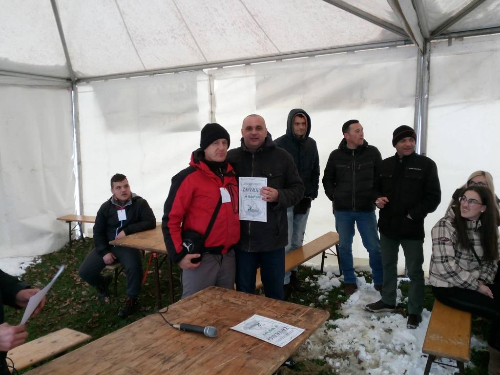 "U Zenici održana Eko rafting regata ""Bosna rafting proljeće 2018"" (FOTO)"