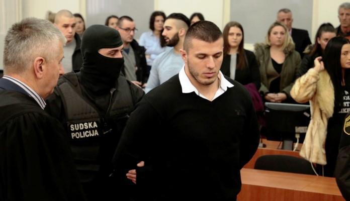Amel Sejfović osuđen na 10 godina zatvora zbog bjekstva iz KPZ-a Sarajevo