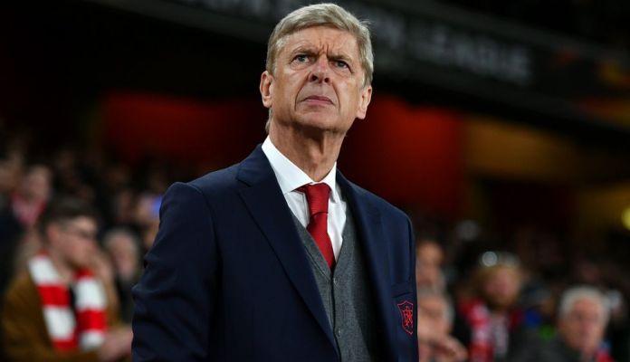 Službeno: Arsene Wenger odlazi iz Arsenala