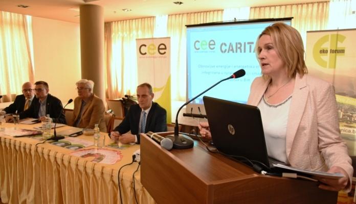 Domaćinstva u BiH su energetski siromašna