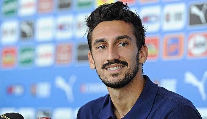 Fiorentina i Cagliari u čast Astoriju povlače dres sa brojem 13