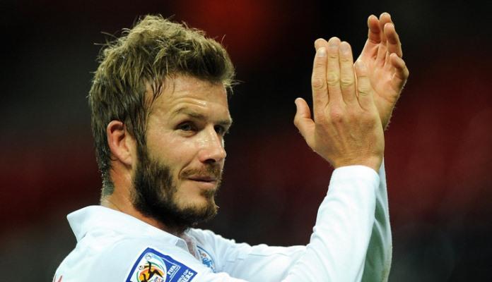 David Beckham dobija statuu ispred stadiona Galaxyja
