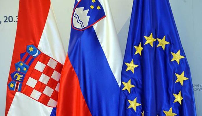 Slovenija danas predlaže pokretanje tužbe protiv Hrvatske?