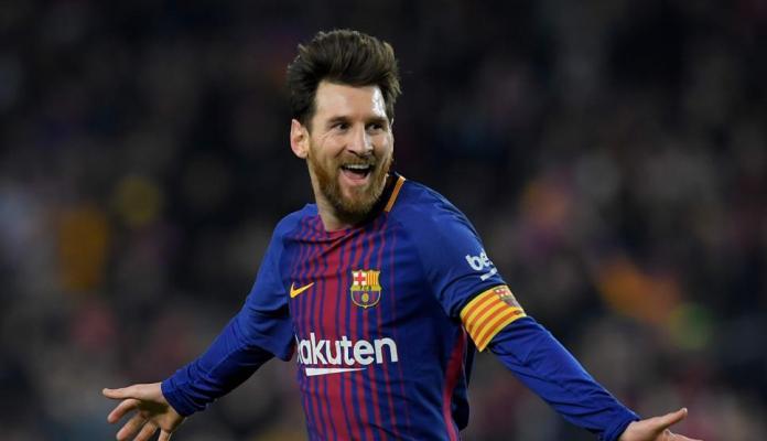 Messi propušta dvije važne utakmice Barcelone