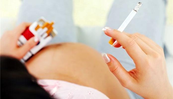 Pušenje tokom trudnoće povećava rizik od iznenadne smrti beba