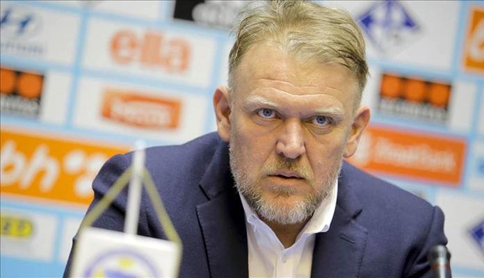 Prosinečki objasnio zašto na spisku nema igrača iz Premijer lige BiH