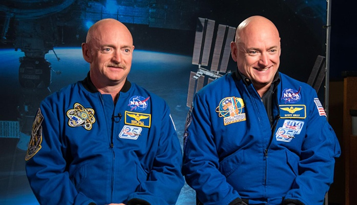 Astronautu boravak u svemiru izmijenio DNK