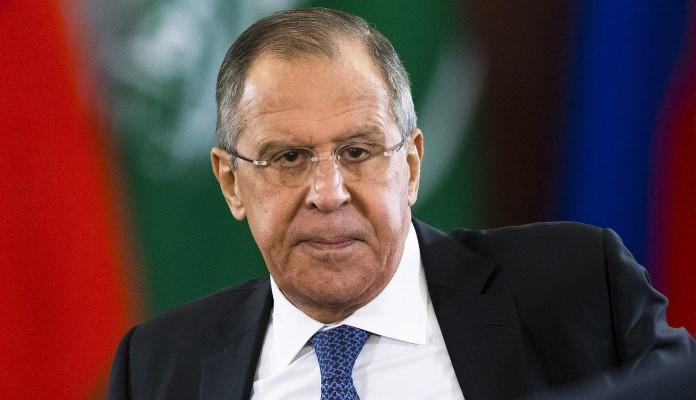 Lavrov: Rusija spremna da prekine odnose sa EU