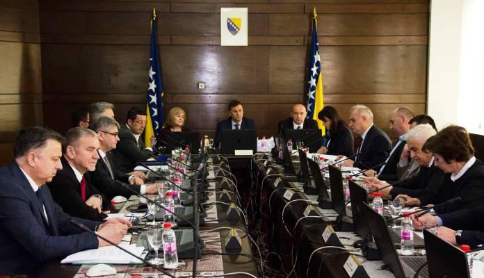 Vlada FBiH smijenila direktora Zavoda u Pazariću