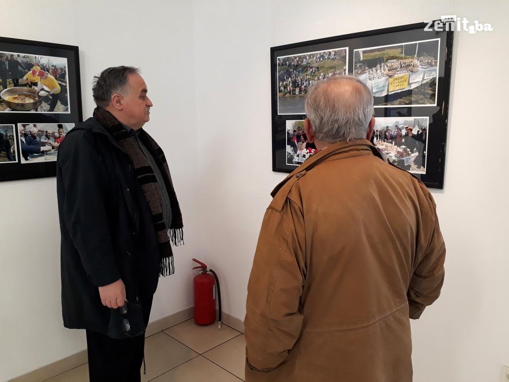 """U srijedu tradicionalna """"Zenička čimburijada"""" (VIDEO+FOTO)"""