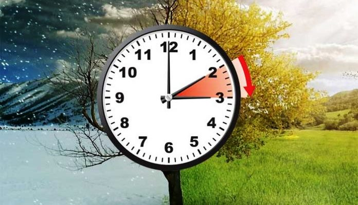 Sutra počinje ljetno računanje vremena