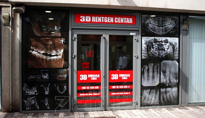 Predstavljamo: U Zenici otvoren savremeni 3D rendgen centar