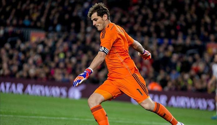 Legendarni španski golman Iker Casillas zvanično završio karijeru