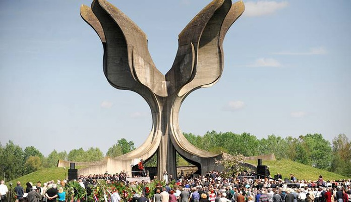 Danas komemoracija antifašista i SNV-a u Jasenovcu