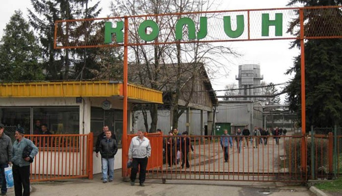 Prodat dio Fabrike namještaja Konjuh Živinice