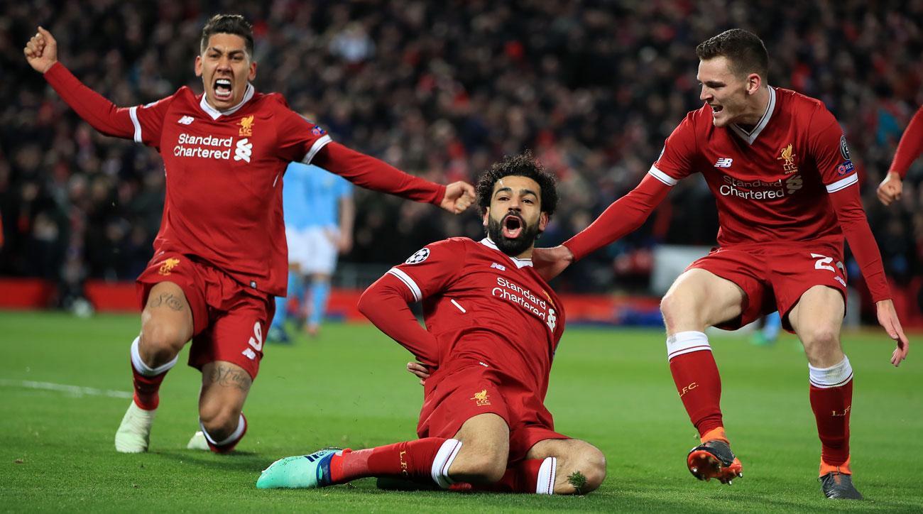 Liverpool je nezaustavljiv: Salah i Mane pogodili za pobjedu protiv Sheffield Uniteda (VIDEO)