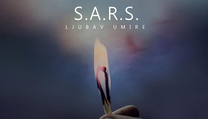 """S.A.R.S. objavio spot za pjesmu """"Ljubav umire"""" (VIDEO)"""