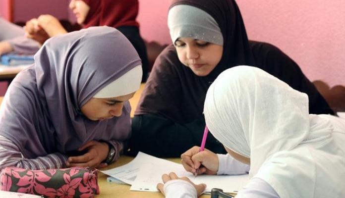 Austrija pokreće inicijativu za zabranu marama u školama