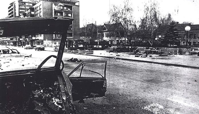 Sjećanje na masakar u Zenici 1993. godine od strane HVO-a