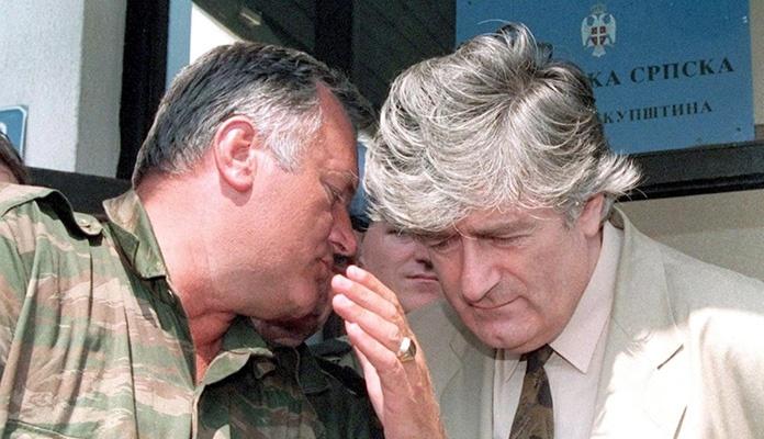 Vlada RS-a izdvojila 20.000 KM za Karadžića i Mladića