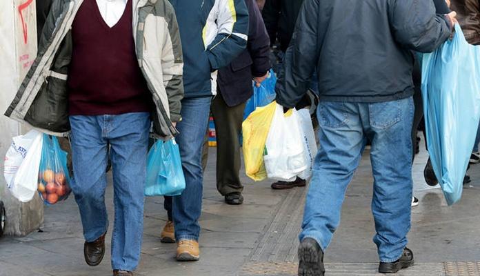 Pamučne vrećice najgora su moguća zamjena za plastične