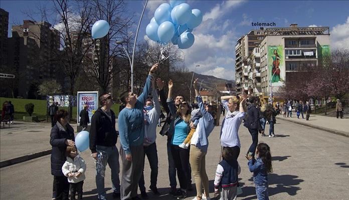 2. April - Svjetski dan svjesnosti o autizmu (VIDEO)