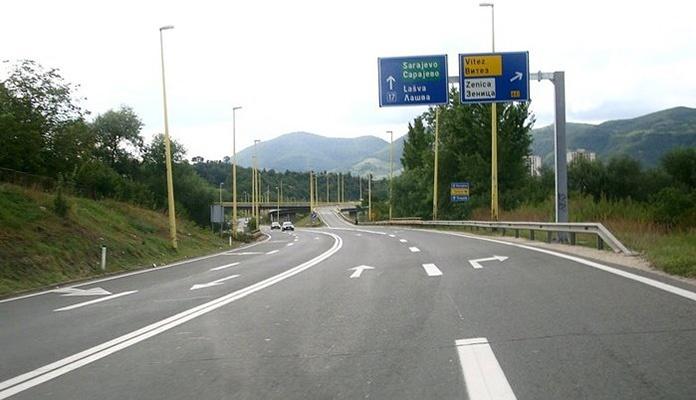 Pojačane mjere sigurnosti na ulazu i izlazu iz Zenice