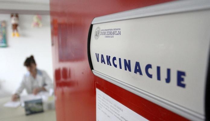 Skoro svako treće dijete nema uredan vakcinalni status u BiH