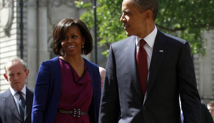 Obame u utrci za Oscarom (VIDEO)