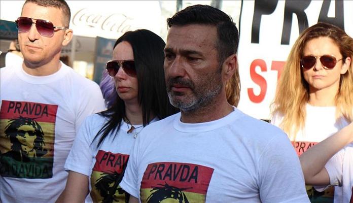 Dragičević: David je otet, mučen i brutalno ubijen