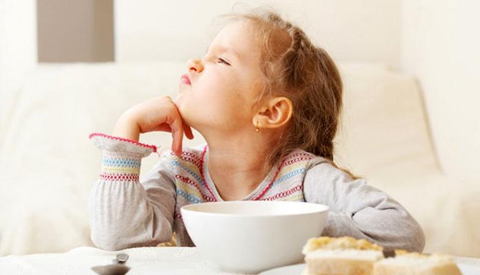 Ovo su namirnice koje će vaše dijete voljeti, a vi ćete biti sigurni da se zdravo razvija