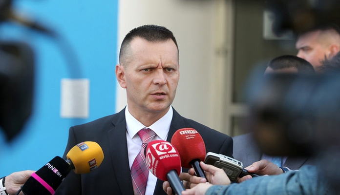 """Lukač: Politički lešinari zloupotrijebili slučaj """"Dragičević"""""""