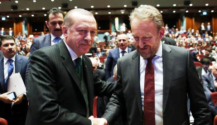"""Dojava o """"atentatu na Erdogana tokom posjete Balkanu"""""""