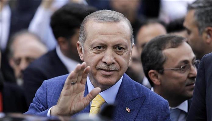 Recep Tayyip Erdogan otvara radove na autoputu Sarajevo-Beograd