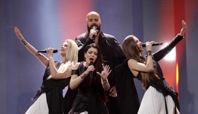 Srbija i Slovenija se plasirale u finale Eurosonga
