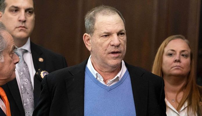 Harvey Weinstein zbog silovanja osuđen na 23 godine zatvora