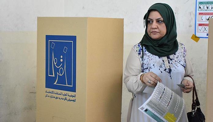 Iračani danas na prvim izborima od pobjede nad ISIS-om