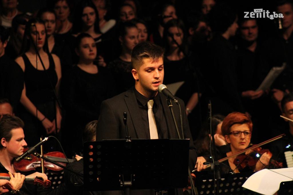 "U Zenici sutra koncert Gradskog hora ""Kasiopeja"""