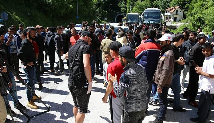 Pakistan spreman za readmisiju migranata koji borave u BiH