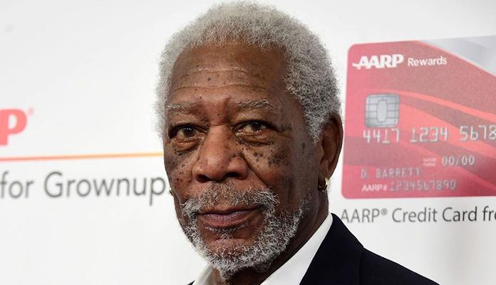 Morgan Freeman: Nije bilo seksulanog zlostavljanja