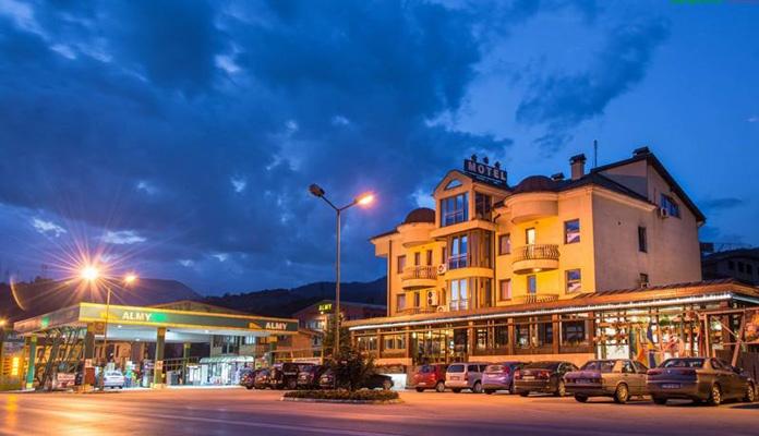 Prilika za posao: Potreban konobar motelu u Zenici