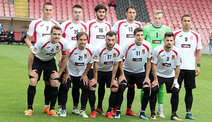 NK Čelik u posljednje dvije sezone vodilo 11 trenera