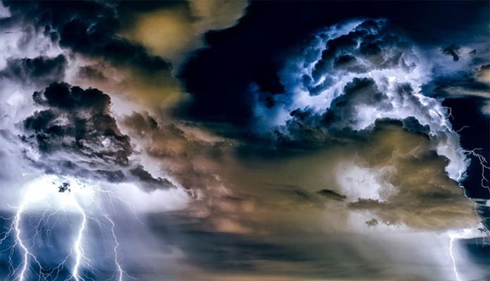 Svjetska meteorološka organizacija objavila prognozu vremena