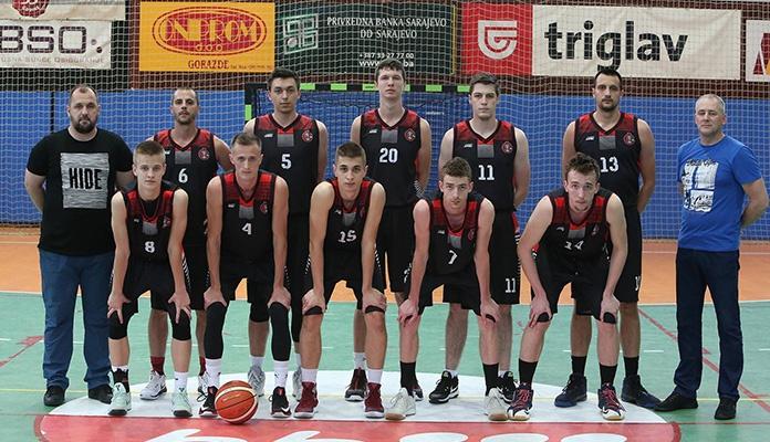 Košarkaši Čelika ostvarili plasman u veliko finale