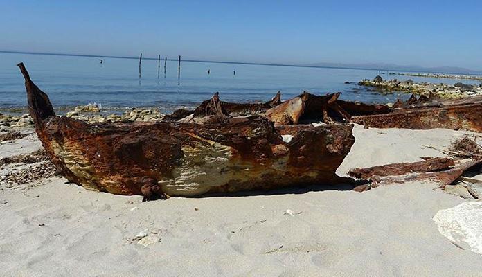 Pronađene olupine brodova iz 19. stoljeća