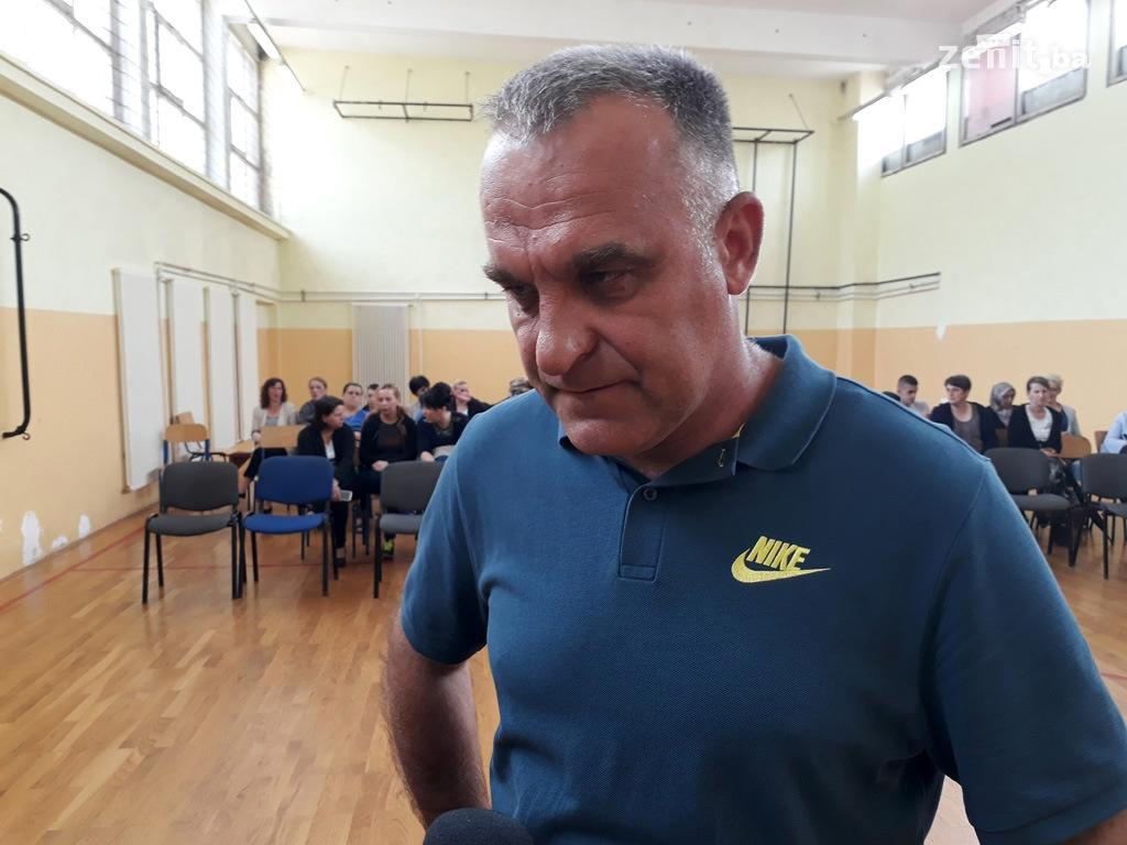 Delegacija ArcelorMittala Zenica posjetila školu u Tetovu (VIDEO+FOTO)